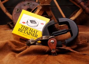 Hat Retainer with box