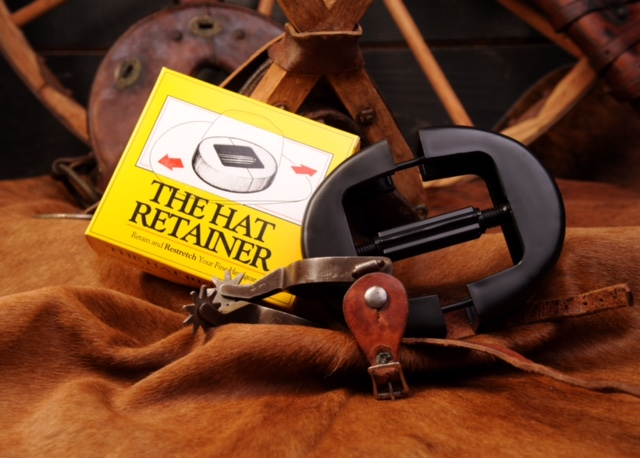 The Hat Retainer